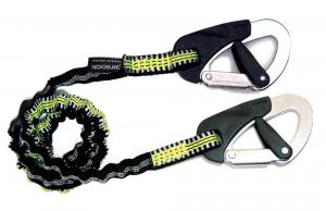 Spinlock Livline 2 hager, 2 m elastikline