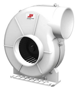 Johnson AirV 4-550 slangemont. 24V