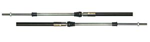 SeaStar CC330 gas/gear kabel 7 fod 213 cm