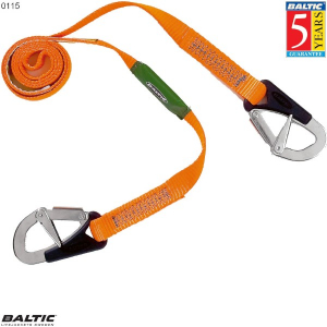 Livline 2 krog Orange BALTIC 0115
