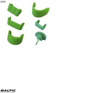 Sikkerheds indikator Grøn BALTIC 2404