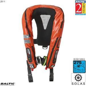 Legend 305 SOLAS m. sele OrangePVC BALTIC 2811