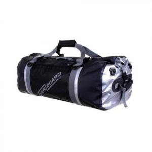 OB1154BLK Sort OverBoard 60L Pro Sports Duffel Bag