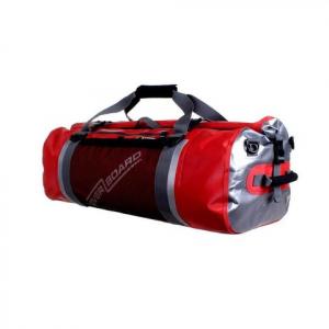 OB1154R Rød OverBoard 60L Sports Pro Duffel Bag