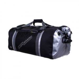 OB1155BLK OverBoard 90L Sports Pro Duffel Bag