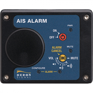 Ocean Signal MOB Finder AIS Alarm Boks for AIS-MOB og AIS-SART modtagelse 741S-02037