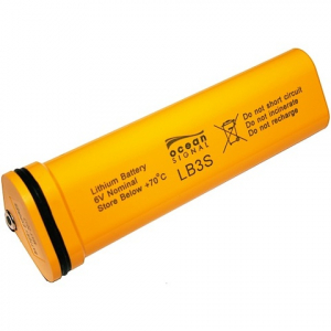 LB3S Lithium batteri for SART100 / 711S-00609