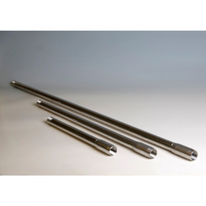 Extension pole 600mm 1/14 TPI Male