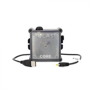 OLAS Core bærbar MOB alarmering