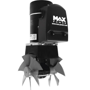 CT80 Max-Power Bovpropel sæt m/sikring & joystick
