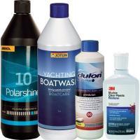 Bådpleje produkter
